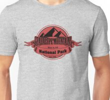 Guadalupe Mountains National Park, Texas Unisex T-Shirt