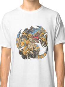 Absolute Power (Colored) Classic T-Shirt