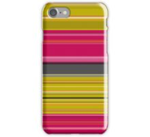 Ode to Paul Smith  iPhone Case/Skin