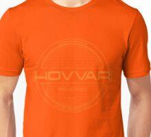 HOVVAR Unisex T-Shirt
