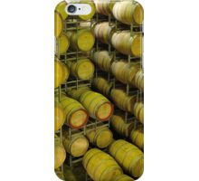 barrel hall #2 iPhone Case/Skin