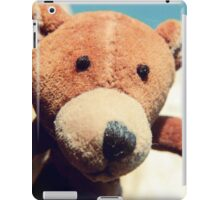 The Bear iPad Case/Skin
