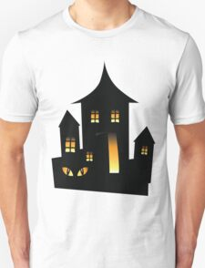 THE HAUNTED T SHIRT T-Shirt