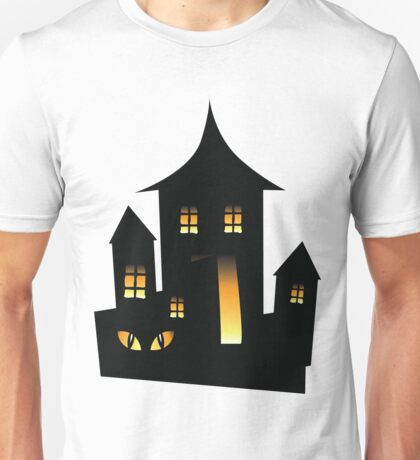 THE HAUNTED T SHIRT T-Shirt