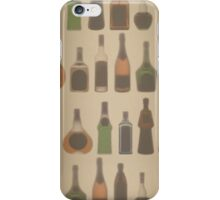 Drinks on the house  iPhone Case/Skin