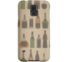 Drinks on the house  Samsung Galaxy Case/Skin
