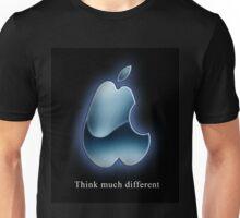 Think much different! Unisex T-Shirt