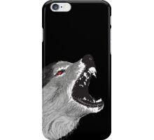 Direwolf Winter Is Coming iPhone Case/Skin