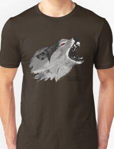Direwolf Winter Is Coming T-Shirt