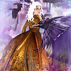 Seven Ravens by Jodi  Magi