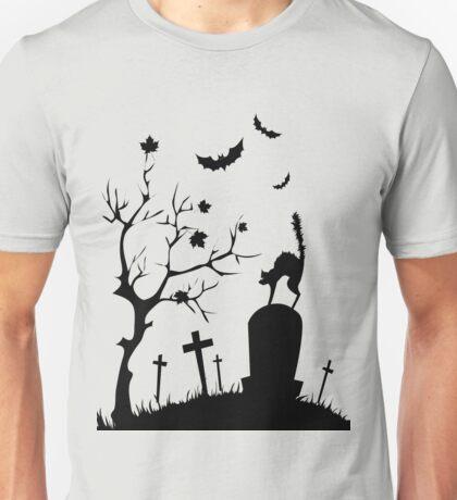 THE GRAVEYARD T SHIRT T-Shirt