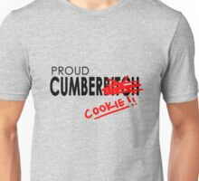 Proud Cumberbi-COOKIE Unisex T-Shirt
