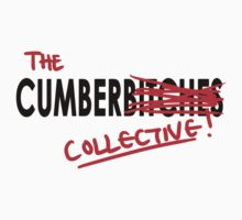 The Cumberbi-COLLECTIVE by KaterinaSH