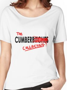 The Cumberbi-COLLECTIVE Women's Relaxed Fit T-Shirt
