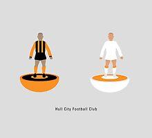 Hull City by homework