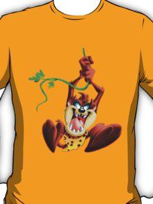 Super Taz T-Shirts & Hoodies T-Shirt