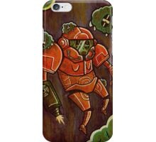 Samus iPhone Case/Skin