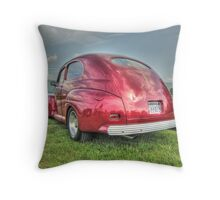1948 Ford Throw Pillow