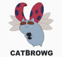 Cat-Browg by RooCH