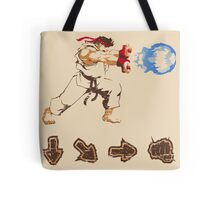 Know your Fighting Skills  Tote Bag