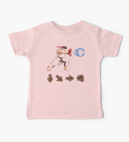 Know your Fighting Skills  Baby Tee