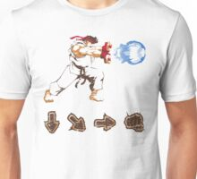 Know your Fighting Skills  Unisex T-Shirt