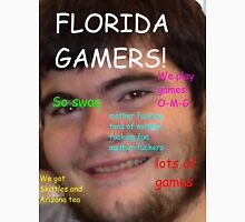 Florida Gamers Unisex T-Shirt