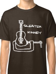 sleater kinney Classic T-Shirt