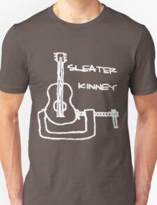 sleater kinney Unisex T-Shirt