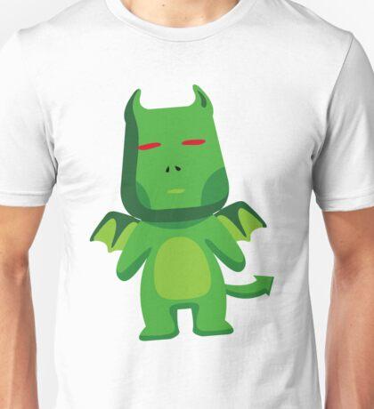 EVIL GREEN T SHIRT T-Shirt
