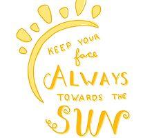 Sunshine by AwayLaughing