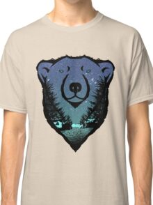 Polar Bear: chillin' Classic T-Shirt