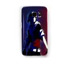Blue and Red Samsung Galaxy Case/Skin