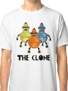 THE CLONE T SHIRT Classic T-Shirt