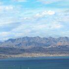 Nevada Sky by Elizabeth Aubuchon