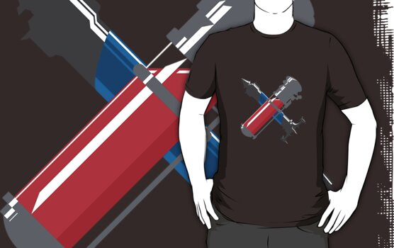 Dishonored Elixir and Remedy Shirt by thedailyrobot