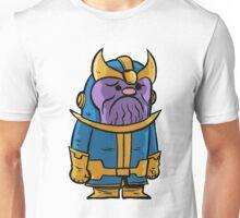 Sad Thanos is sad. Unisex T-Shirt