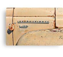 International L-120 series Canvas Print