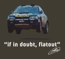 Colin Mcrae  by beukenoot666