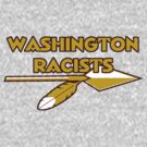 Washington Racists by jacubr82