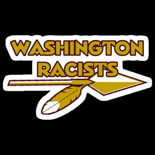 Washington Racists by jacubr82