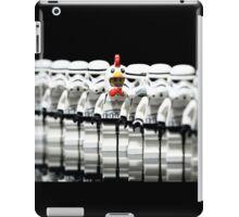 Stormtrooper lego iPad Case/Skin