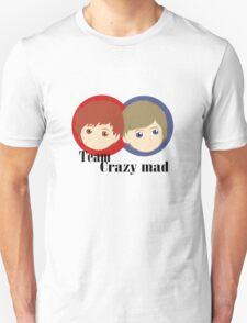 Crazy Mad T-Shirt