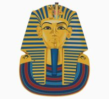 King Tut Mask by CulturalView