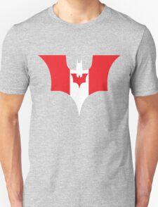 Canada Bat Shirt T-Shirt