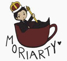 Cup of Moriarty by tctreasures
