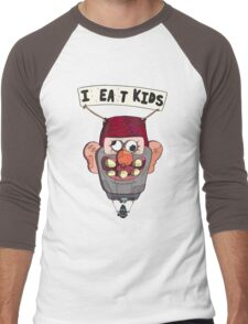gravity falls i eat kids balloon  T-Shirt