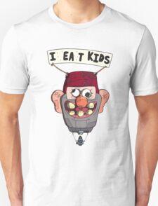 gravity falls i eat kids balloon  T-Shirt