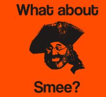 What about Smee?! by crtjer