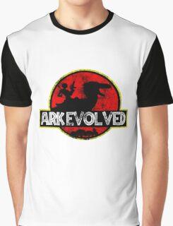 Ark evolved meets Jurassic park  Graphic T-Shirt